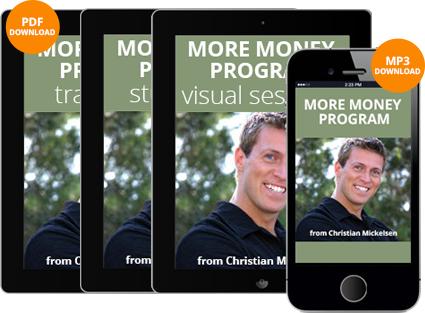 Digital MP3 & PDF Downloads (Retail Value $497)