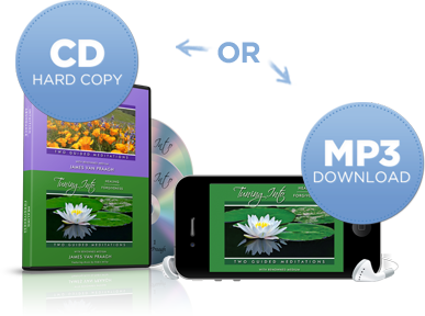 Digital Audio Downloads or Hard-Copy CD (Retail Value: $39.99)