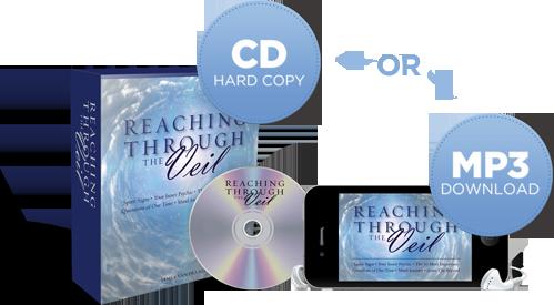 Digital Audio Downloads or Hard-Copy CD (Retail Value: $87)